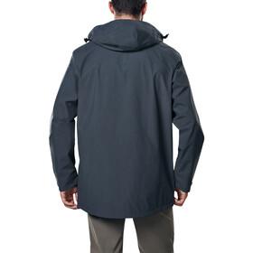 Berghaus Hillmaster Shell Jacket Herren carbon